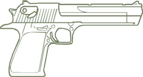 Desert Eagle Outline by Image Deagle Hud Outline Goa Png Counter Strike Wiki Fandom Powered By Wikia
