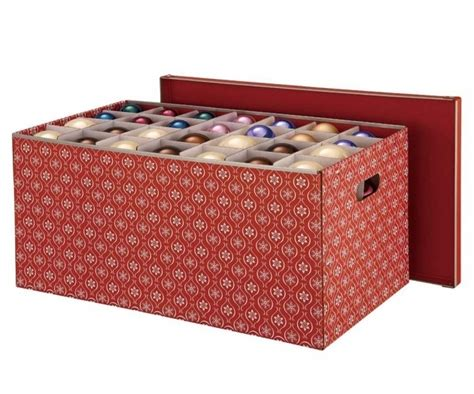 container store ornament storage storage designs