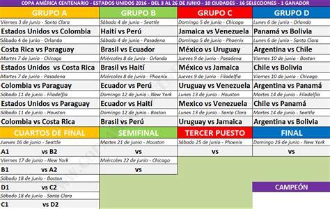 Calendario De Copa Futbol Y