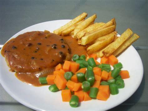 cara membuat capcay enak dan lezat resep cara membuat steak tempe enak dan lezat mangcook com
