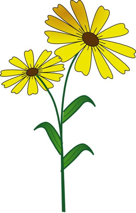 Gerber Daisies by Daisy Clip Art At Clker Com Vector Clip Art Online