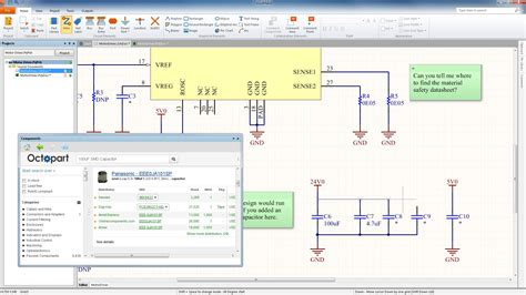 circuit maker design rules free circuitmaker pcb tool from altium ee times