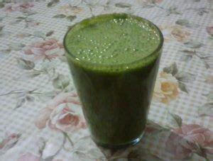 Suco Verde Detox Rucula by Confira 10 Receitas De Suco Verde Mais Sa 250 De E Disposi 231 227 O