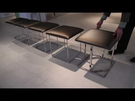 Ottoman That Turns Into 5 Stools by Transformable Ottoman Stools Ottoman Turns Into 5 Stools