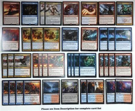 best black deck mtg 17 best images about magic the gathering decks on