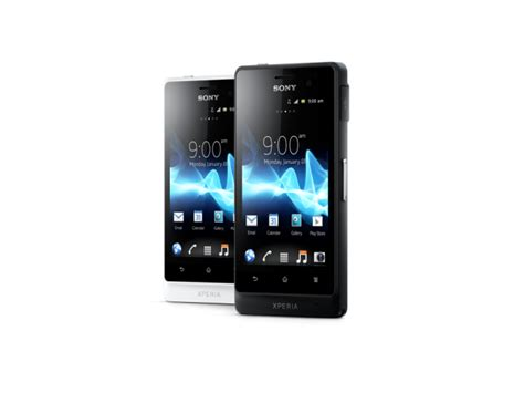 Hp Sony Xperia Go Anti Air sony xperia go price specifications features comparison