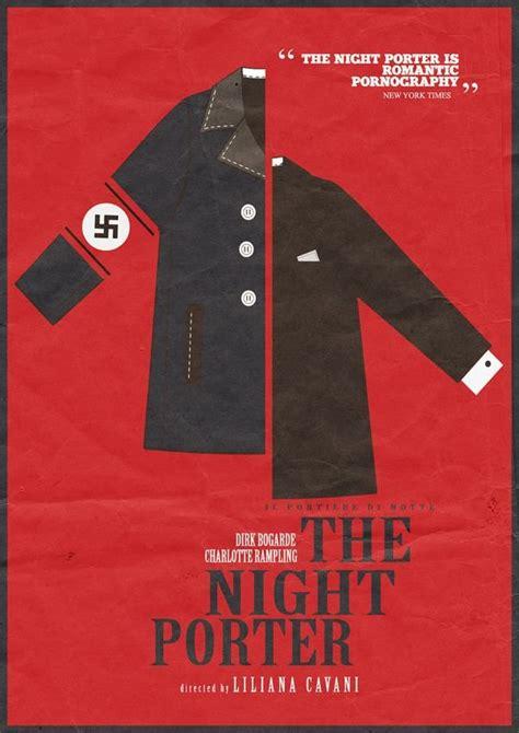 il portiere di notte 1974 le il portiere di notte