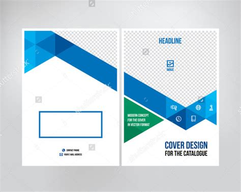Booklet Template by 23 Booklet Templates Free Psd Ai Eps Vector Format