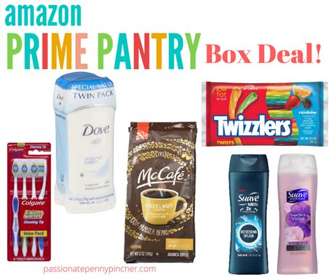 Prime Pantry by 10 Coupons You Need To Print Today Free Prime Pantry