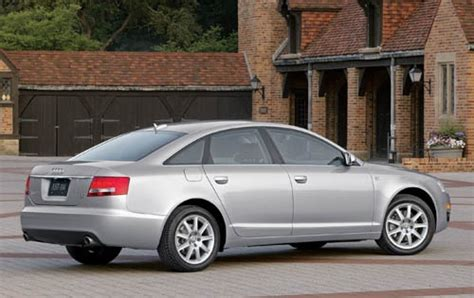 Audi A6 Ground Clearance by 2006 Audi A6 Ground Clearance Specs View Manufacturer