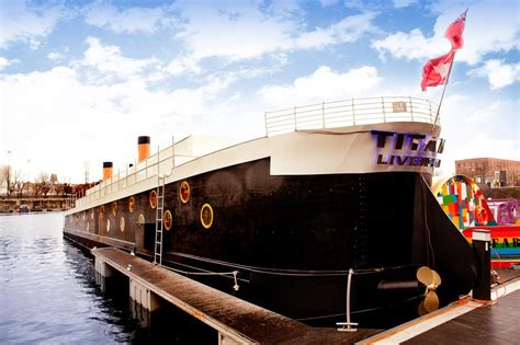 titanic boat owner titanic boat liverpool uk booking