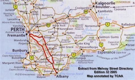 wa map index of maps wa maps