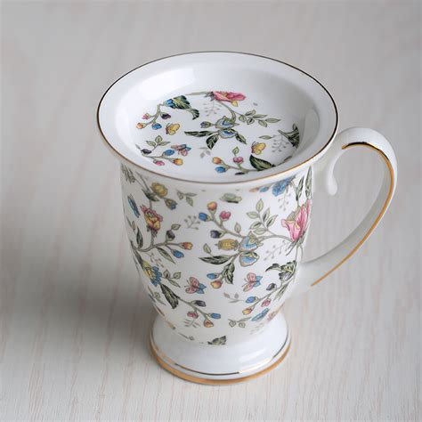 the china cup that came home a true story the family books 330 ml fashion bone china cup water tea cup floral ceramic