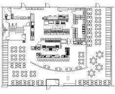 whole foods floor plan google search deli and demo fast food restaurant floor plan home design plan