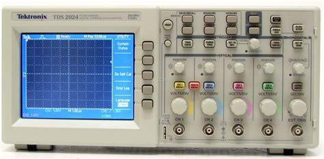 tds datasheet tds oscilloscope  tektronix
