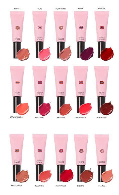 3 Ce Liquid Lip Color 3ce 3 concept liquid lip 8g 2017 new 15 color avail stylenanda ebay