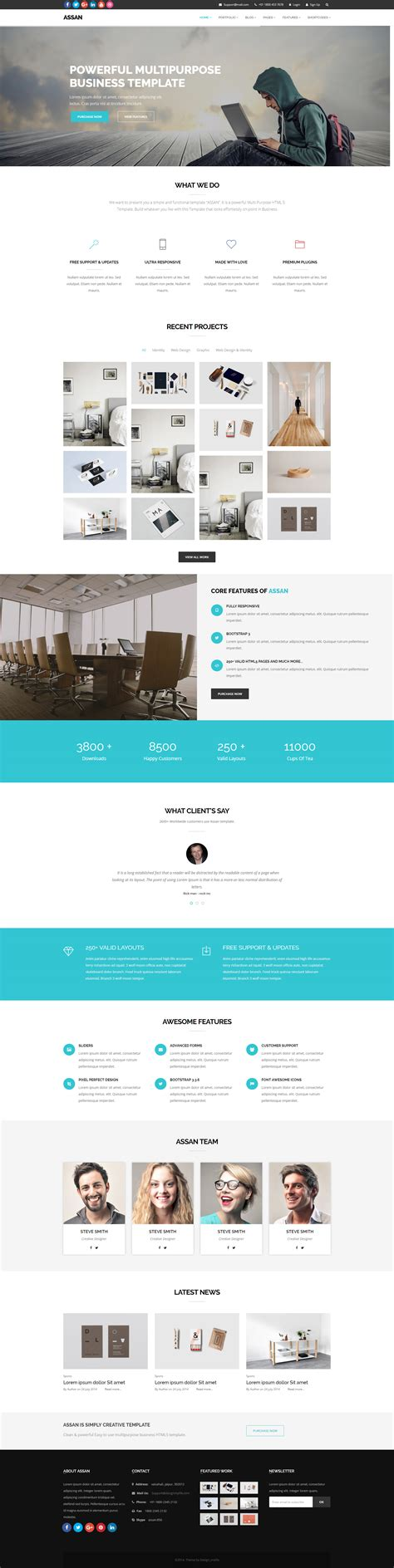 bootstrap themes top top 10 best bootstrap themes for 2017 wdrfree post
