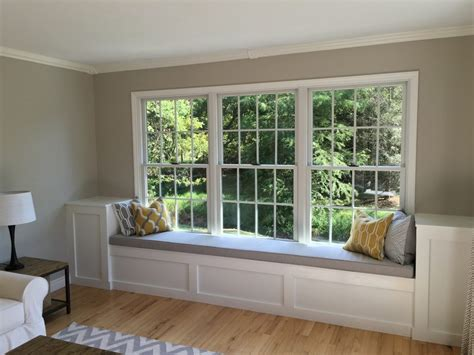 Window Sill Pillow How To Choose The Right Cushion For Your Window Seat