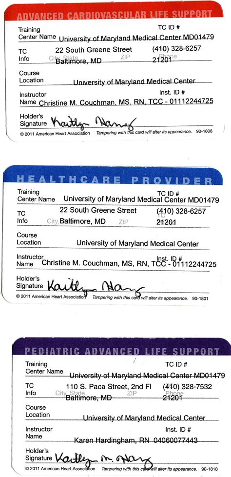 kaitlyn vaughn srna resume professional certifications