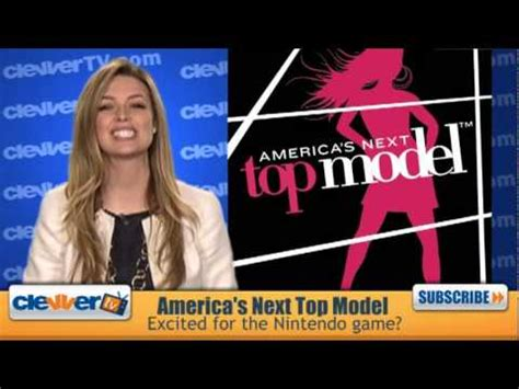 Americas Next Top Model Vs The Agency by America S Next Top Model Preview