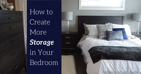 How To Make More Space In Your Bedroom 28 Images