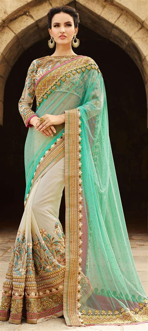 Best 25  Wedding sarees ideas on Pinterest   Indian