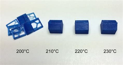 abs bed temperature pet filament 3d printing blog