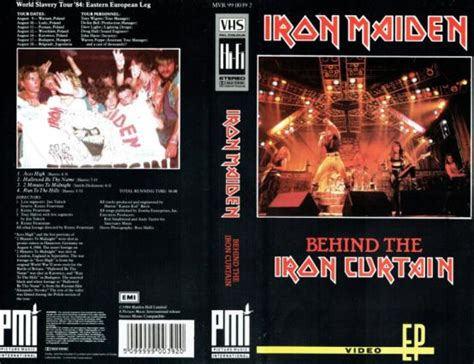 behind the iron curtain iron maiden behind the iron curtain encyclopaedia