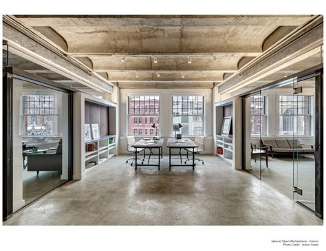 interior architecture design co lab mit beaver works boston society of architects announce 2015 design award