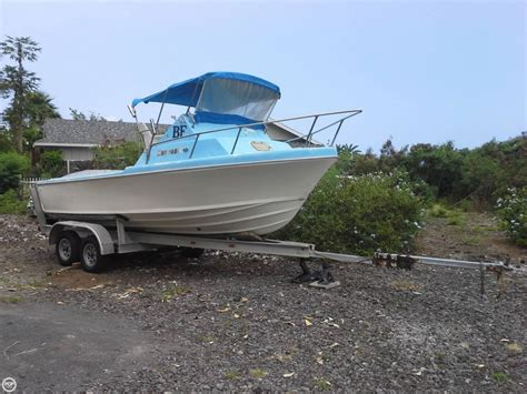 fishing boats for sale kona hawaii 1979 homebuilt 21 fishing boat for sale in kailua kona hi
