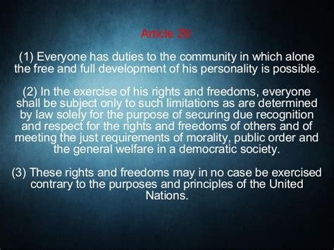 com en biography articles 21 overview of his life teksoy 95 the universal declaration of human rights articles 21 to 30
