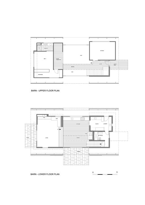 inland homes floor plans gallery of inland house gerrad hall architects 22