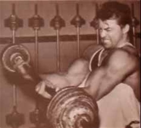 larry scott preacher bench a functional approach to bicep training part ii