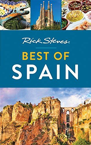 rick steves snapshot sevilla granada andalucia books rick steves best of spain association for contextual