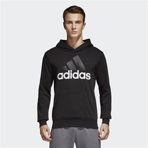 Hoodie Adidas Design T Shirt Sweater Hoodies Distro Pria 1 adidas essentials linear pullover hoodie black adidas us