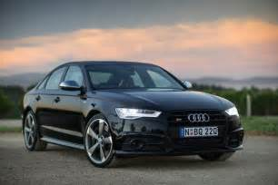 2015 Audi S6 Refreshed 2015 Audi A6 And S6 Land In Australia Forcegt