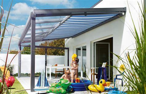 terrassendach markise terrassendach beschattung markise verdunkelung sonnenschutz