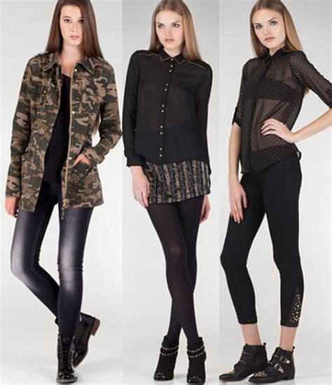 imagenes de ropa otoño invierno 2014 ropa stradivarius oto 241 o invierno 2012 2013 demujer moda