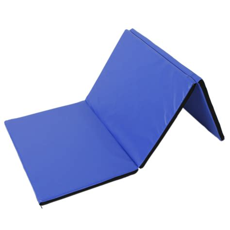 Where Can I Buy A Gymnastics Mat by Thick Folding Panel Gymnastics Mat Fitness Exercise