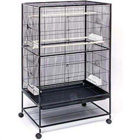 pet bird flight cage