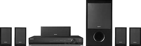 sony dav dz170 dvd home theater system at crutchfield