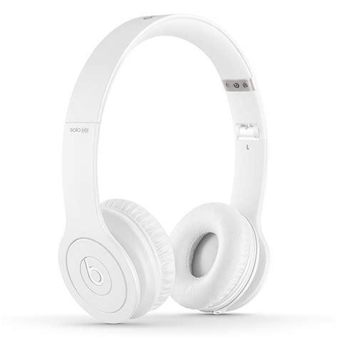Headphone Beats Hd Original new beats by dre hd on ear headphone matte white
