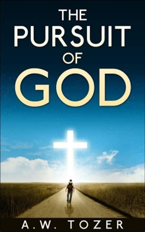 the pursuit of god new christian classics library books free the pursuit of god by a w tozer ebook