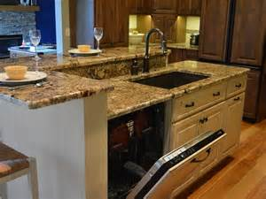 kitchen islands with sink and dishwasher kitchen island with sink and dishwasher google search