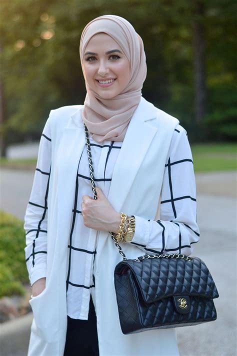 Set Hijabfashionhijab fashion with leena a fashion lifestyle by leena asad fashion