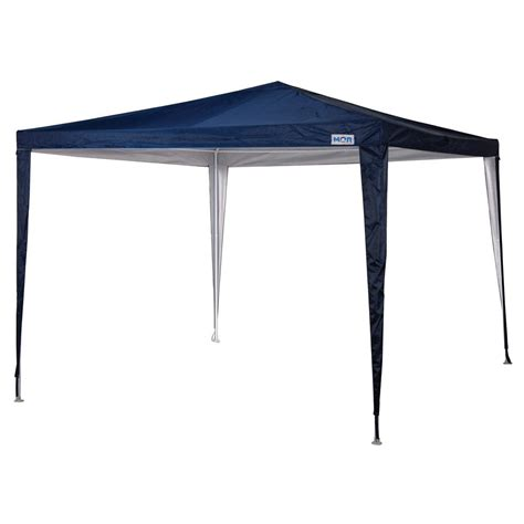 gazebo 3x3 tenda gazebo oxford mor azul 3523 colombo