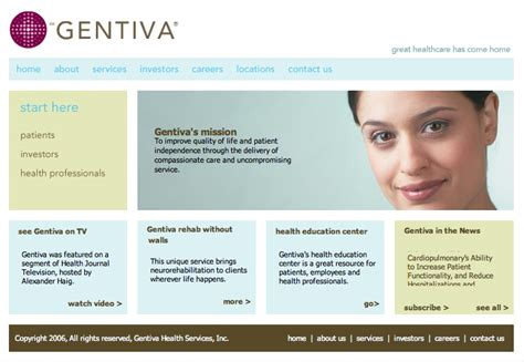 gentiva completes home care acquisition island