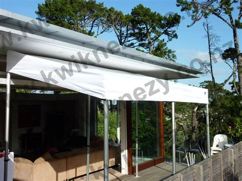 pvc awnings pvc deck awning frame google search the pearl pinterest