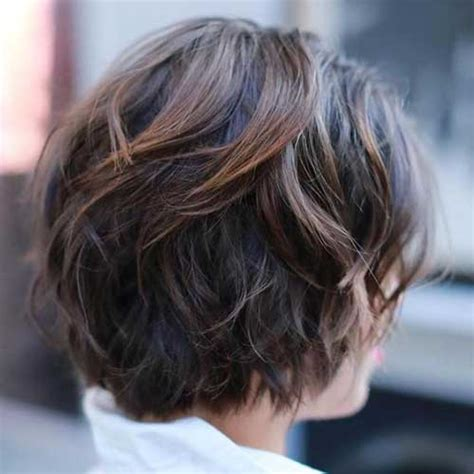 shaggy inverted bob hairstyle pictures casual bob haircuts for chic ladies short hairstyles
