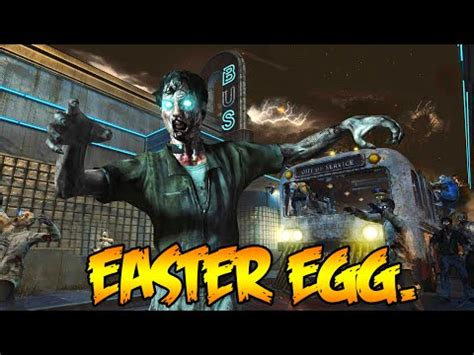 tranzit easter egg zombies in real tranzit black ops 2 zombies